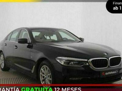 usado BMW 520 dA xDrive