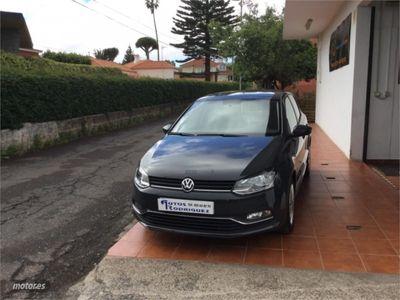 gebraucht VW Polo Advance 1.2 TSI 66kW 90CV BMT