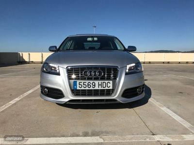 usado Audi S3 2.0 TFSI S tronic quattro