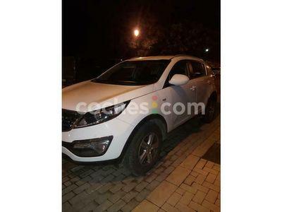 usado Kia Sportage 2.0crdi Drive 4x4 136 cv en Huelva