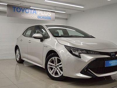 usado Toyota Corolla 125H Business