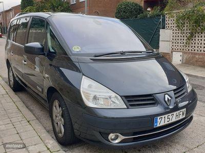 usado Renault Grand Espace DCI 150