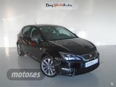 usado Seat Ibiza 1.2 TSI Style