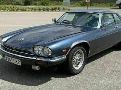usado Jaguar XJS V12 1988