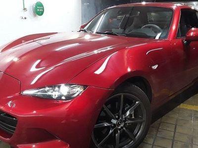 usado Mazda MX5 2.0 118kW (160CV) Luxury Auto RF