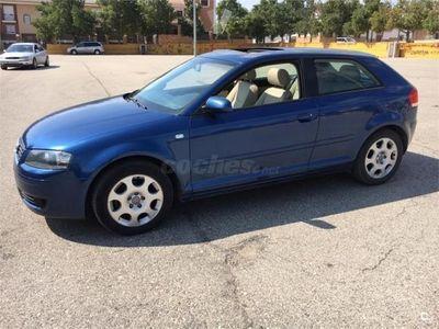 usado Audi A3 1.6 Fsi Ambition 3p. -04