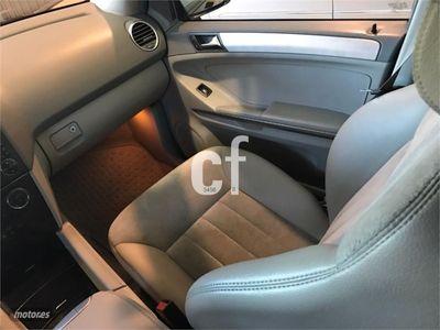 usado Mercedes ML320 CDI 4M, SUSPENSION NEUMATICA !!!!!