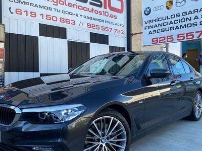 usado BMW 530 Serie 5 iA xDrive
