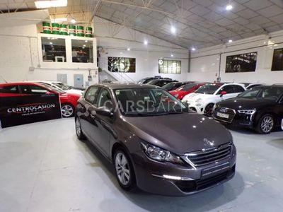 usado Peugeot 308 1.6 HDi 92 CV Active 5p