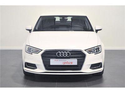 """usado Audi A3 Sedán 1.6TDI Design Edition 110 """"Gerencia"""""""