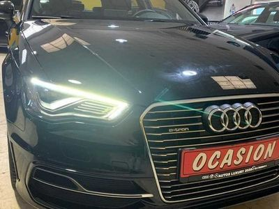 usado Audi A3 Sportback 1.4 TFSI e-tron S-Tronic