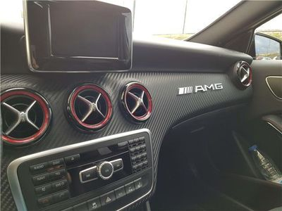second-hand Mercedes A45 AMG Clase W176 4Matic 7G-DCT