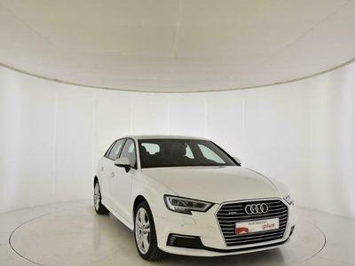 usado Audi A3 Sportback 40 E TRON 150KW S TRONIC