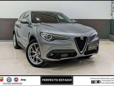usado Alfa Romeo Stelvio 2.2 Diésel 154kW (210CV) Executive Q4
