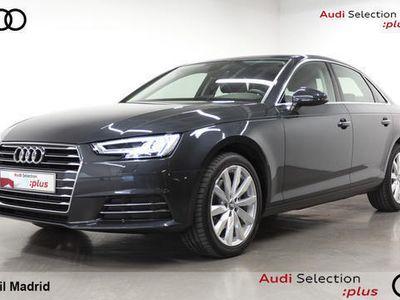 usado Audi A4 2.0 TDI Design Edition 110 kW (150 CV)