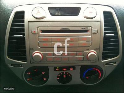 usado Hyundai i20 i201.2 Comfort AA