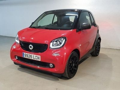 usado Smart ForTwo Electric Drive 60kW81CV coupe