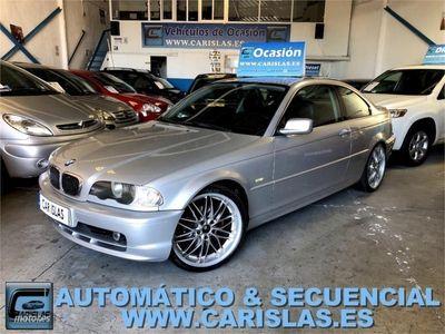 usado BMW 325 Serie 3 Ci
