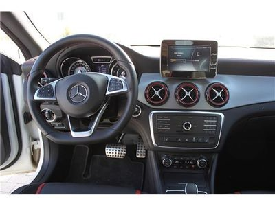 usado Mercedes CLA45 AMG Clase C117 4M Edition 1 Edition 1