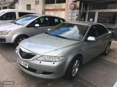 brugt Mazda 6 Active CRTD 2.0 16v 136 CV