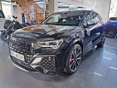 usado Audi RS Q3 Sportback 2.5 TFSI quattro S tronic