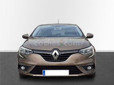 usado Renault Mégane 1.2 Tce Energy Zen 97kw 130 cv en Valencia