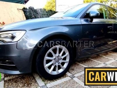 usado Audi A3 1.6 TDI clean diesel S tronic Attraction 5p