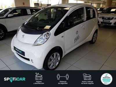 usado Peugeot iON -