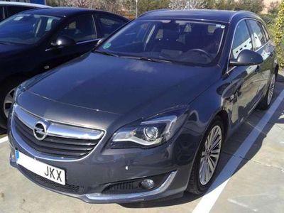 usado Opel Insignia InsigniaST 2.0CDTI S&S Excellence 170