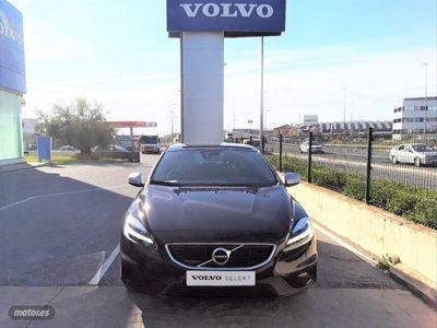 usado Volvo V40 1.5 T2 RDesign Momentum Auto