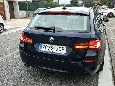 usado BMW 520 Serie 5 F11 Touring Diesel Touring Modern