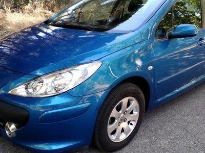 usado Peugeot 307 1.4 16v XS