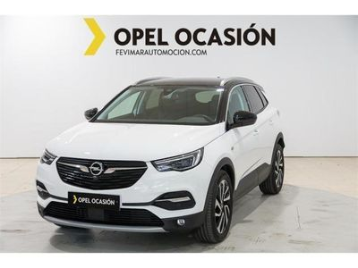usado Opel Grandland X 1.6T S&S Ultimate Aut.