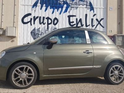 usado Fiat 500 1.2 by Diesel
