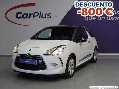 usado DS Automobiles DS3 3 1.2 PureTech Desire 82