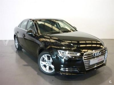 usado Audi A4 2.0 Tdi 150cv Design Edition 4p. -15