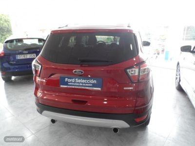 usado Ford Kuga NUEVO TITANIUM 1.5 EcoBoost 4x2 Auto-Start-Stop 110KW (150CV) E6