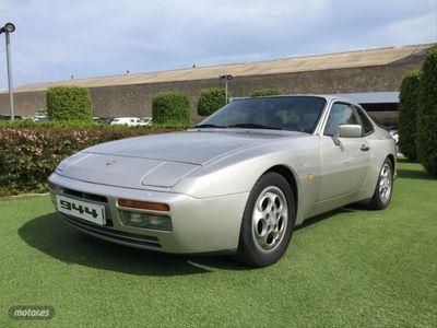 usado Porsche 944 Turbo 944 2.5
