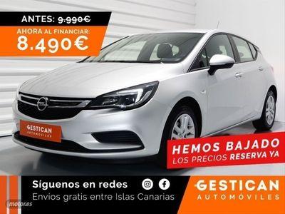 usado Opel Astra 1.4 Turbo 92kW 125CV Selective