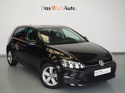 usado VW Golf 1.6TDI CR BMT Advance DSG 110