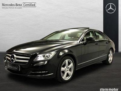 usado Mercedes CLS350 CDI BE Aut.