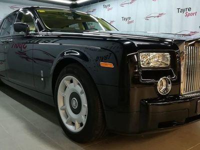 usado Rolls Royce Phantom Berlina 453cv Automático de 4 Puertas