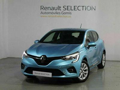 usado Renault Clio CLIOBlue dCi Zen 85kW