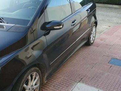 usado Mercedes B200 CDI Autotronic
