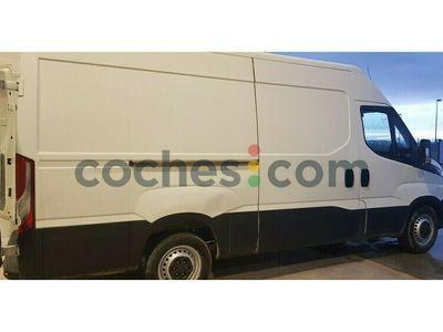 usado Iveco Daily Furgón 35c15-2.3 V-p 4100 H3 Tor 18.0 146 146 cv en Ciudad Real
