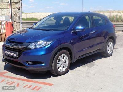 gebraucht Honda HR-V 1.6 i-DTEC Elegance *CONCESIONARIO OFICIAL *