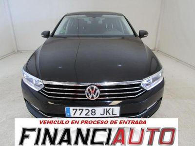 usado VW Passat 2.0TDI Advance 150cv NAVEGADOR.. --OFERTA FIN DE