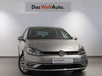 usado VW Golf 1.5 TSI Evo BM Advance DSG7 96kW