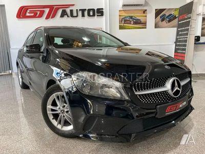 usado Mercedes A180 Clase A109 cv en Malaga