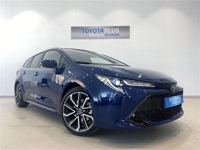 usado Toyota Corolla Touring Sports 180H Feel!